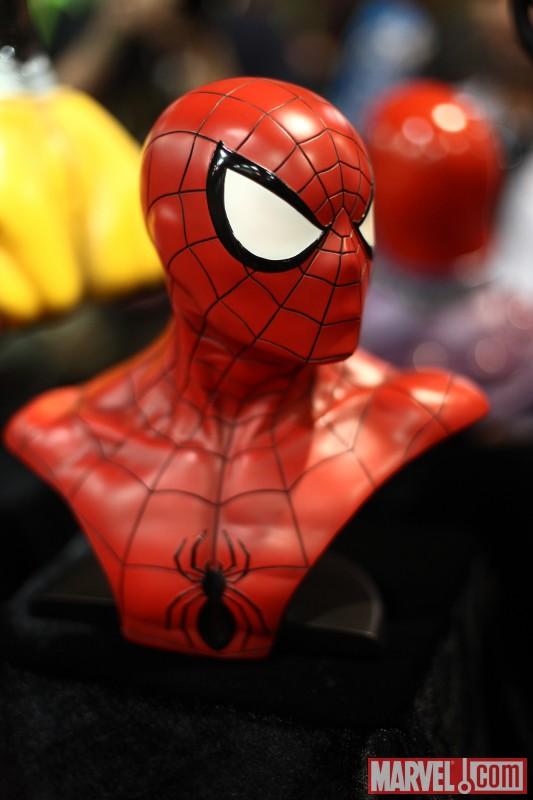 [Iron Studios] Marvel Comics: Battle Diorama 1/6 scale – Venom vs Spider-Man - Página 7 4c53086accfd9