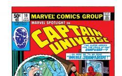 Marvel Spotlight #10