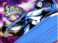 Silver-Surfer (1998), Episode 1