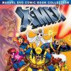 X-Men: The Animated Series, Volume 1 (DVD)