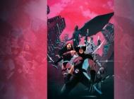 Uncanny X-Force (2010) #2 Wallpaper