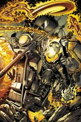 Ghost Rider #0.1 