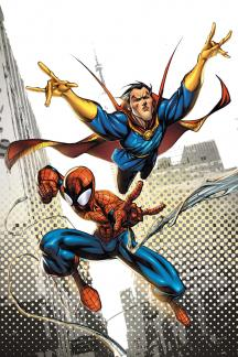 Marvel Adventures Spider-Man (2010) #16