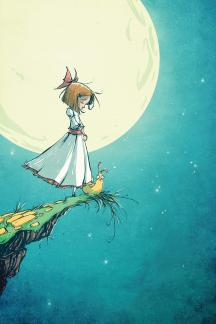 Ozma of Oz (2010) #8