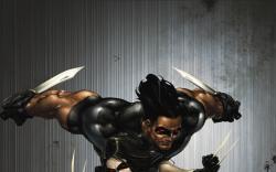X-FORCE: ANGELS AND DEMONS MGC 1