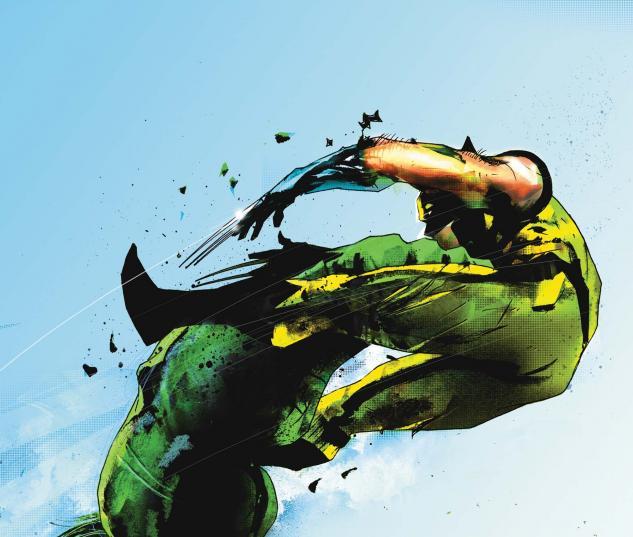 Marvel Universe Vs. Wolverine (0000) #3