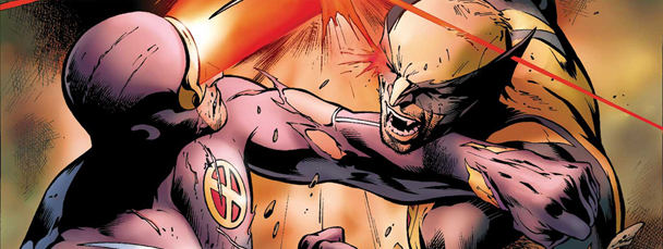 X-Men: Schism Erupts Into Civil War