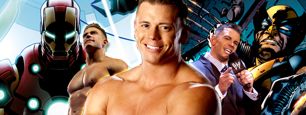 Fightin' Fanboys: Alex Riley