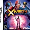 X-Men Destiny- Nintendo DS Box Art