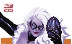 Amazing Spider-Man Presents: Black Cat (2010) #1