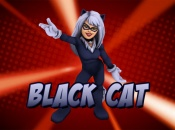 Super Hero Squad Online: Black Cat Vignette