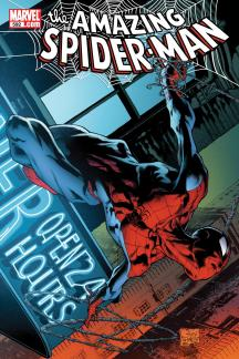 Amazing Spider-Man #592