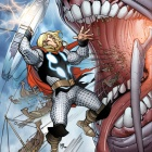 Marvel Comics App: Latest Titles 12/28/11