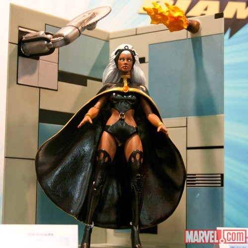 Toy Fair 2012: Diamond Select Toys Highlights