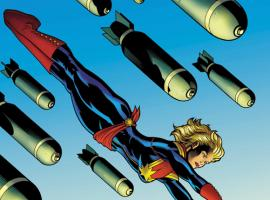 Tuesday Q&A: Kelly Sue DeConnick