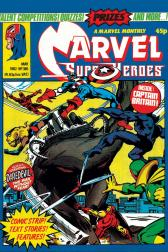 Marvel Super-Heroes #385 