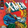 Uncanny X-Men (1963) #321 Cover