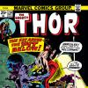 Thor (1966) #230 Cover