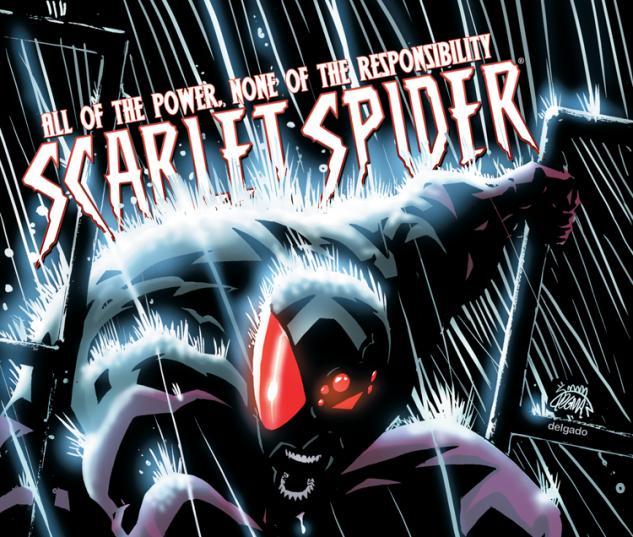 Scarlet Spider Man 2012 Scarlet Spider 2012 15