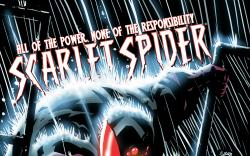 cover from Scarlet Spider (2012) #15