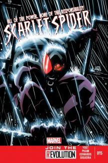 Scarlet Spider (2012) #15