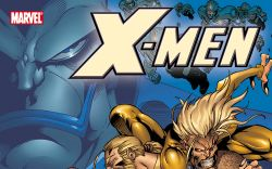 X-Men: The Complete Age of Apocalypse Epic Book 1 (2006)