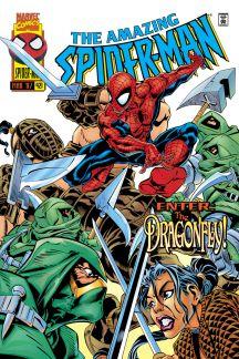 Amazing Spider-Man (1963) #421