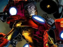 Marvel AR: Art Evolution from Age of Ultron #7