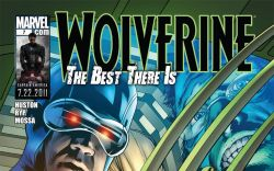 Wolverine: The Best There Is #7