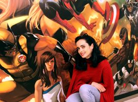 #211.5 - Marvel's Jessica Jones Cast & Crew