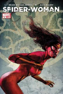 Spider-Woman (2009) #2