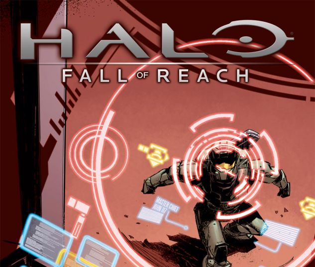 HALO: FALL OF REACH - INVASION (2010) #2