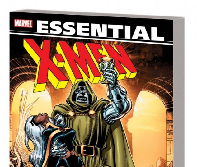 Essential X-Men Vol. 3 (New Printing) (Trade Paperback)