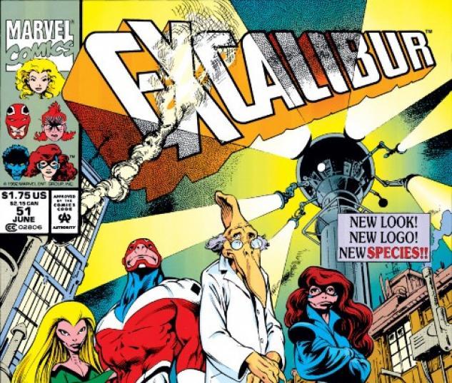 Excalibur (1988) #51