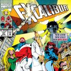 Excalibur (1988) #51