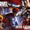 Image Featuring Captain America, Doctor Doom, Iron Man, Magneto, Red Skull, Thor