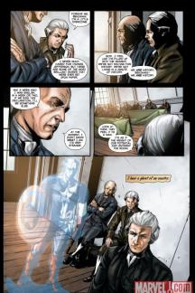 Captain America: Theater of War: Ghosts of My Country #1