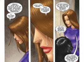 ANITA BLAKE: THE LAUGHING CORPSE - NECROMANCER #4, page 5