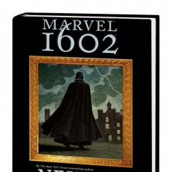 MARVEL 1602 PREMIERE HC