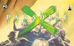 Paradise X #5