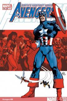 Avengers (1998) #58