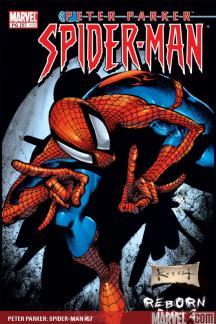 Peter Parker: Spider-Man (1999) #57