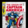 CAPTAIN AMERICA #109 COVER
