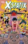 X-Statix (2002) #15
