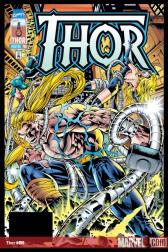 Thor #498 