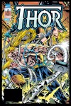 Thor (1966) #498