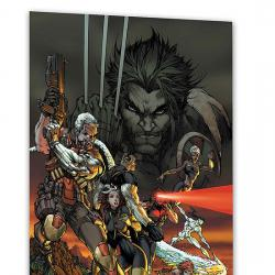 Ultimate X-Men Vol. 16: Cable (Trade Paperback)