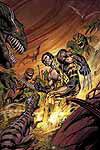 UNCANNY X-MEN (2006) #456 COVER