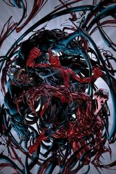 Venom Vs. Carnage #2 