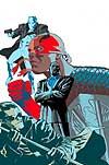 CREW (2004) #6 COVER